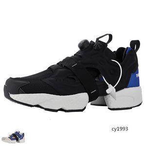 Mens Instapump Fúria Prototype tênis para Femininos sapatos Striples Sports Womens Atende de OG Sneakers Mulheres Trainers Masculino Jogging Esporte