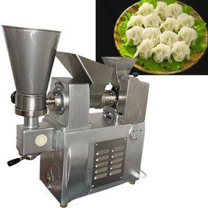 3600pcs / h commerciale Samosa Dumpling fa macchina elettrica pasta Ball Machine Polpetta Maker acciaio inossidabile Dumpling Wrapper 220V / 110V