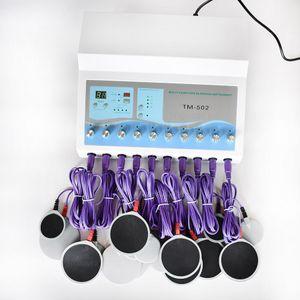 Hochwertige TM-502 Weight Loss Maschine elektrische Muskelstimulation Maschinen elektro Fett verlieren Gerät Körper schlank Fitness