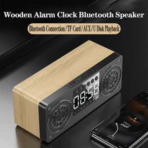 A10 Speaker Bluetooth estéreo portátil ao ar livre alto-falante sem fio Mini Speaker Rádio FM Suporte Surround Subwoofer Música USB AUX TF