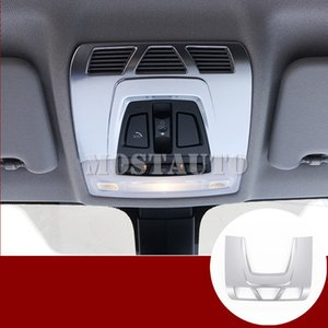 Para quadro BMW X2 F39 Inner do telhado da frente Light Reading Lamp guarnição da tampa 2017-2019 1pcs