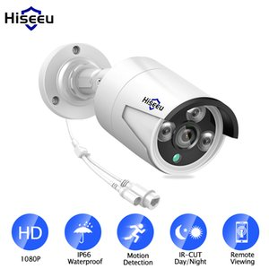 1080P POE IP Camera Outdoor Waterproof Home Security Camera Support Night Vision Motion Detection Remote Access