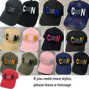 DSQ Snapback chapeaux casquette de baseball D2 chapeaux bon marché de hip hop CN pour chapeaux pour hommes femmes casquette de style Damage 14 COULEURS