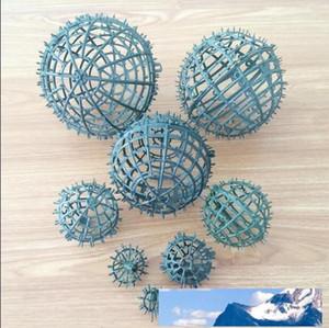 küssend Ball plactic Ball Rahmen, gute diy Blumenkugel Parteidekoration freies Verschiffen FB010