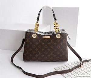 Handbag, men's and women's bag fashionable and classic,various colors free delivery; jiang b027 m42866 size:31..23..10cm