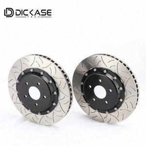 Dicase 365 * 34mm disk fren rotor, fren kaliper yedek parça otomobil Profesyonel otomobil parçaları KtIp #