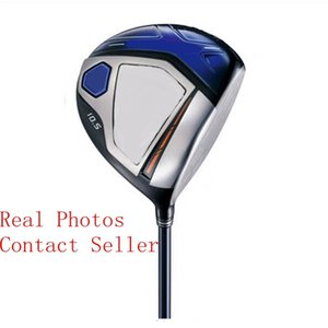 Golf driver MP1000 driver 9.5 10.5 degree with R S Graphite shaft head covers high quality golf clubs Driver