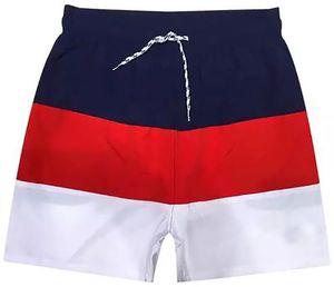 Wholesale new Crocodile embroidery Board Shorts Mens Summer Beach Shorts Pants High-quality Swimwear Bermuda Male Letter Surf Life Men Swim