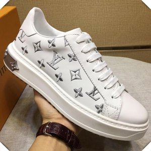 High Quality Womens Shoes Casual Luxury Fashion Sneakers Footwears With Original Box Time Out Sneaker Chaussures De Femmes Women Shoes Hot
