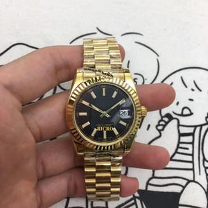 DATEJUST, hochwertige Uhr mit hochwertigen Bewegung, dreieckigen Lünette, Edelstahlgehäuse, 36 mm Zifferblatt, sind kundenspezifische Größen akzeptabel,