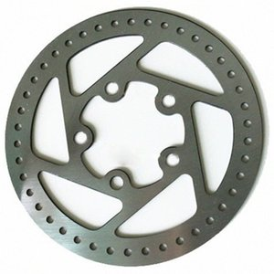 For Mijia M365 Electric Scooter Customize Brake Disc 110Mm Rear Wheel Brake Disc N1so#