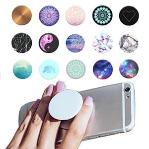 2020 Pop apoio bolsa de ar de uso geral inovador suporte anel de suporte simples telefone celular moda vendas diretas da fábrica -1