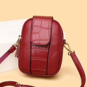 2020 новой мода универсальной высокопроизводительной сумки кожи высокого качества сумка крест тело мешок леди сумка shoulderbag