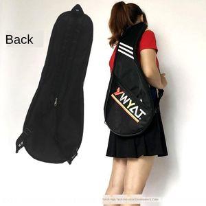 shoulder 2-3 Pack multi-functional men's badminton and women's racket set badminton racket bag backpack bag