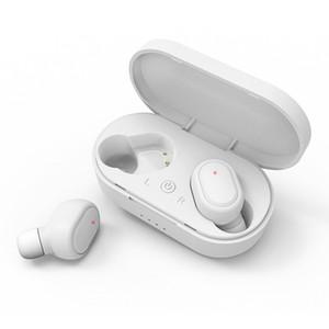 أزياء بلوتوث 5.0 سماعات TWOSES مصغرة سماعات الموسيقى اللاسلكية ستيريو الرياضة للماء سماعات سماعات لاسلكية سماعة مربع fr phon