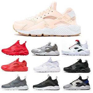 ayakkabılar siyah beyaz kırmızı 7. nesil fonksiyonel spor ayakkabıları üçlü koşu spor ayakkabı çalışan son erkek ve kadınlar