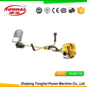 TONGHAI Supply 31CC Handheld Gasoline Shrub Trimmer brush cutter engine