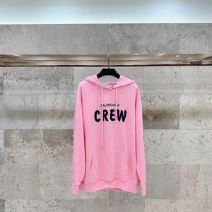 New Fashion autumn winter Men Women designer long sleeve Hoodie Hip Hop Sweatshirts coat casual clothes sweater S-L