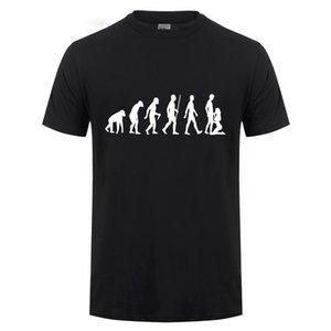 Evrim Tişört Blasen Seks Oral Frau Parti Erkekler Yaz Saldırgan Mizah Joke Rude Komik Kısa Kollu Pamuk T Shirt Sucks
