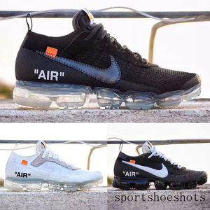 2019 Mens Sneakers 2018 2.0 off vapor men max women Air Cushion Desinger white sports Shoes chaussures zapatos de Breathable hot K1A3S