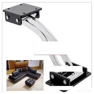 A78 hot sale hardware accessories Accessories Sofa sofa backrest mobile function armrest hinge translation hinge iron