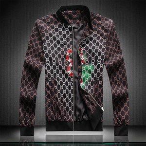 2020 Fashion Hoodies designer jacket Mens Clothing windbreaker Pullover Winter mens jacket Women Coats Fashion Clothing Size M-3XL