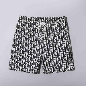 Yaz Yeni Erkek Mayo Plaj Şort kalite şort sıcak sörf pantolon 2020 yüzme kaliteli su geçirmez kumaş şort mens