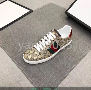 2020 designer shoes shwomen's fashion casual slippers boys and girls' print general outdoor sneakers for men and women Luxury Designer 2020