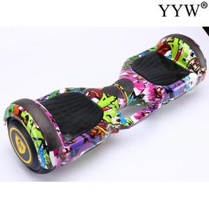 스포츠 호버 보드 블루투스 2 바퀴 두 바퀴 주도 스케이트 보드를 들어 자기 균형 전기 스쿠터 전기 자동 균형 스쿠터