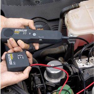 EM415pro Auto Circuito tester automobilistico strumento di diagnostica elettrici Corrente Tensione Integrated Power Scanner Accessori auto