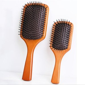 Hot sell Beech Airbag massage comb Household hair comb Beech Airbag massage combs Household hair comb