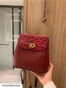 ABC 2020 New coach Designer Handbags Fashion Bag Leather Shoulder Bags Crossbody Bags Handbag Purse clutch backpack wallet ffddfw