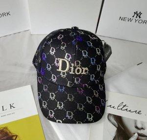 designer popular Luxury Caps Embroidery letter outdoor hats for men snapbacks baseball caps womens hip hop visor gorras bone casquetteAX072