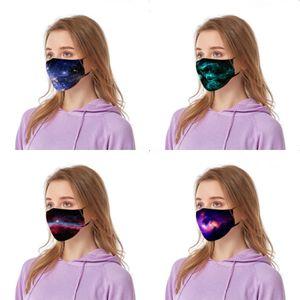Открытая Famask 3D Print Famask Safe Защита Fa Maskswasable И многоразовый Fa-маска-Wasable Маска # 965