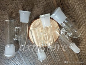 best RECLAIM CATCHER GLASS ADAPTER 14mm male to 18mm female 14mm female to female 14mm 18mm male for Glass bong water smoking pipe
