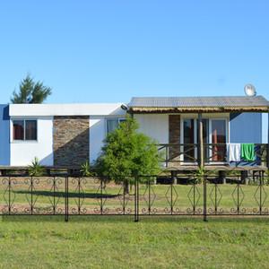 حماية سلامة المنزل كورتيارد غيتس المألوف حديقة جميلة أسوار الديكور حديدي الحديد السياج