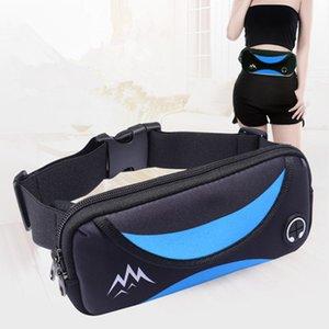 Yeni Profesyonel Açık Running Çanta Telefon hırsızlık Paketi Running Kemer bel Çanta Bay Bayan Spor Su geçirmez Sıcak Satış