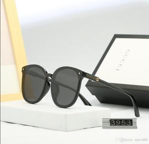 Herren Designer-Sonnenbrillen Frauen Designer-Brille übergroße Männer des lunettes de soleil Sonnenbrille Flieger polarisierte Katzenauge Gucci F11