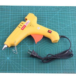 100W Hot Glue Gun Power Tools Plastic Material for Car Body Repair Home Decoration Festival Design