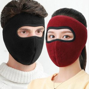 Riding Ski Snowboard Half Face Maks For Adults Cotton Face Maks Reusable Fashion Breathable Mouth Maskking Mascarillas Bandana Qlrl#