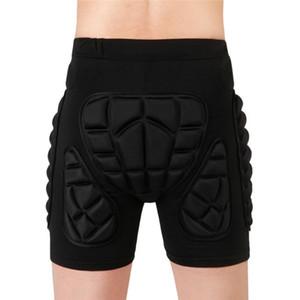 Pantalon de ski de protection Hip BuPad Snowboard Patinage Ski Protection Équipement de protection Hip Pant Équipement de Sport