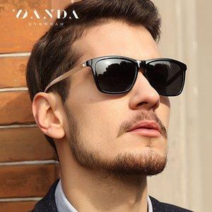 Aluminum Magnesium sun sun polarized sun men's riding glasses colorful sunglasses women 0733