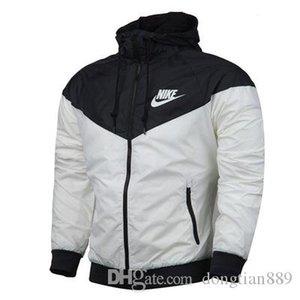 Men Women Designer Jacket Coat Luxury Sweatshirt Hoodie Long Sleeve Autumn Sports Zipper Brand Windbreaker Mens Clothes Plus Size Hoodies tt