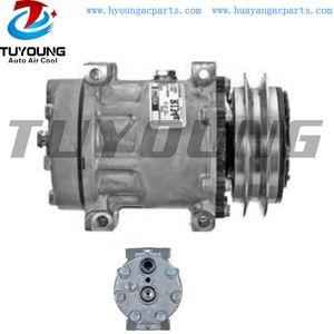 Vente directe d'usine de haute qualité originale NOUVEAU SD7H15 4714 4714E AC Compresseur ISUZU TRUCK OEM # 54714 97500220 8975002201