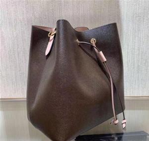 Designer Handtaschen Portemonnaie Mode Kritzeln Frauen Beutel mit alter Dame Umhängetasche Portable One Shoulder Messenger bag neuer Mode