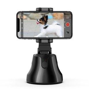 360 Intelligente Auto-Shooting Selfie Stock Intelligent Follow Gimbal AI-Zusammensetzung Objektverfolgung Auto Face Tracking-Kamera