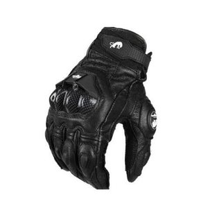 Hot sell! FOR Furygan AFS Gloves Motorcycle Leather Motorcycle GP BMX Gloves Downhill Mountain Bike Cycling Gloves Racin