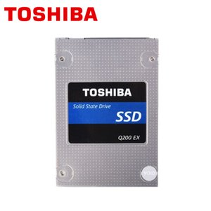 "TOSHIBA Q200 EX 240G MLC SSD Solid State-Festplatte mit 240 GB Festplatte 2,5"" SATA 3 19 nm Internal High Speed ​​Cache Original für Laptop PC"