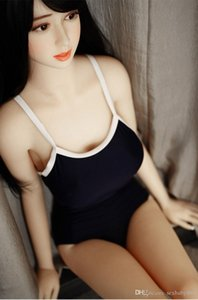 New branded sex products adult toys for men half solid real silicone sex doll Japanese love doll
