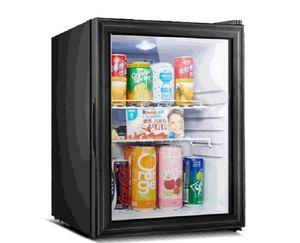 2020 hot sale Freezer Bg-35 high performance compressor refrigeration system mute Mini refrigerator in hotel room